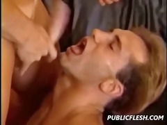 vintage gay coarse fuck