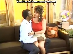 white retro cum-hole attacks dark rod