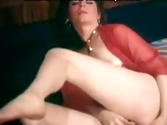girls play with huge dildos and sex toys