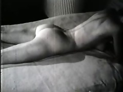 softcore nudes 616 50s and 60s - scene 3