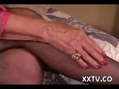 1990 circa granny (no sound)