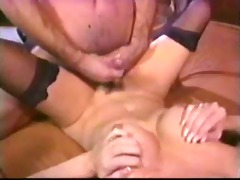 leoporno vintage trannylicious fucking blond guy