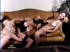 solo females, nudes and lesbians 29 1970s - scene