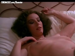 stefania sandrelli - una donna allo specchio - in