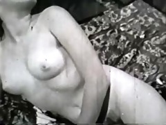 softcore nudes 592 40s to 60s - scene 3