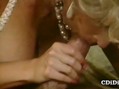 victoria paris and peter north - wild retro sex