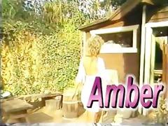amber lynn - scene 1