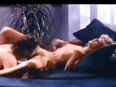 ginger lynn takes on john holmes monster cock
