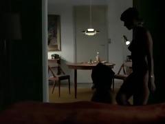 hopla pa sengekanten (jumping at the bedside) --