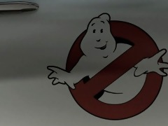 the classic spooky 80s spoof featuring the crew