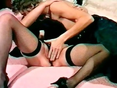 vintage mature german porn movie - inferno