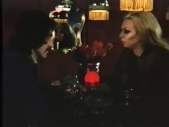 (vintage) shelady tricks man into sex