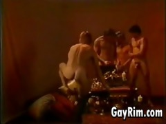 vintage homo foursome