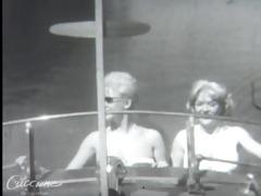 nautical nudes vintage seaside sex romp