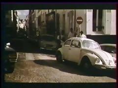 the american kiss - vintage