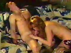 vintage mother i pussy plugging fun with hot