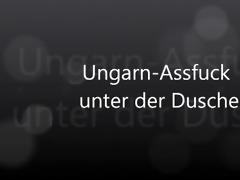 ungarn-deepthrought and assfuck