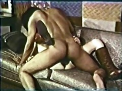 interracial pair havinng sex