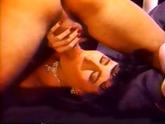 madison stone receives a load shot in her throat