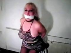 bondage anal sex