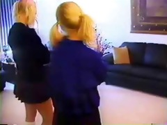 spanked teens (old but good!)