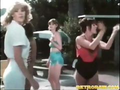 outdoor whore fight