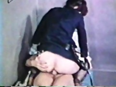 lesbian peepshow loops 614 70s and 80s - scene 3