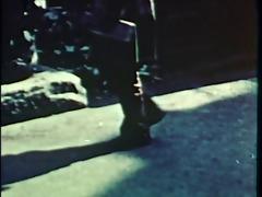 orgie in rome - vintage loop