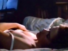 heather langenkamp nickel mountain (topless)