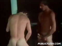 retro gay coarse twink gang bang