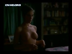 alyssa milano – the outer limits undressed