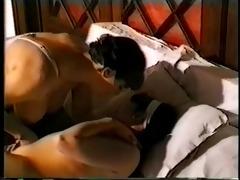vania vs tita - girl-girl seduction scene.