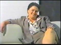 using hammer as a sex toy - svensk retro 90s