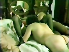 vintage cuckolding session