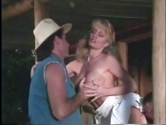vintage large tits blonde tiffany million -