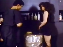 sue nero in the beauty parlor