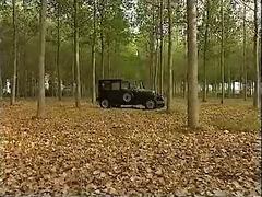 horney vintage princes drilled driver - jp spl
