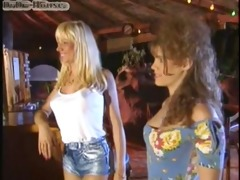 beauties in paradise 1993 starring valy verde