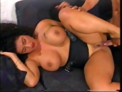 chubby breasty brunette hair tiziana redford
