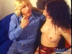 this slut has a tight pussy