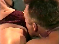 april adams &; buck adams - backhand (1996)