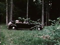 german vintage - liebestolle nichten (sexy not