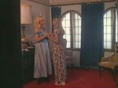 raw and exposed lesbo scene