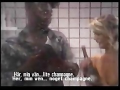 pornstar legend silver forrest bonks black tramp
