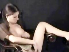 pregnant martina - beautiful