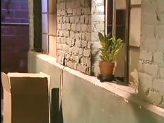 cat burglar - scene 1