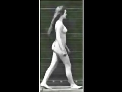 vintage naked girls(1884-1887) 1st naked moving