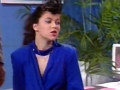randy rendezvous with anouchka kiss - vto 1989