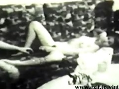 real non-professional vintage porn 1932