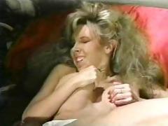breasty belle and victoria paris